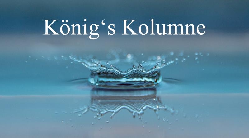 Königs Kolume