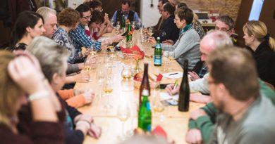 Lumen Naturale und Co. – Weine vom Weingut Himmel