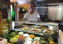 Dennis 'Olive Grill Imbiss': Gerichte nur noch zum abholen!