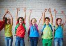 Schnupperstunde Tanzen für Kinder