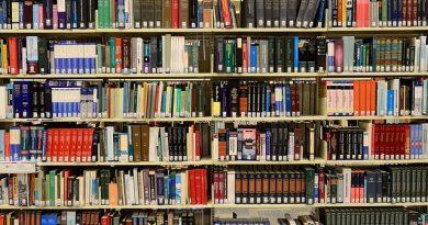 Sommerferien der Stadtbücherei