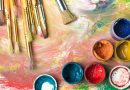 KinderKunstWerkstatt: Pappmaché