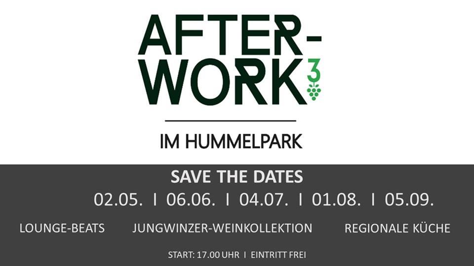 AfterWork Mainwerk