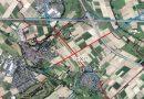 Unzulänglichkeiten bei der Herstellung/Errichtung des Radweges von Flörsheim-Wicker nach Hofheim-Wallau an der L 3017