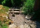 Wasser entnehmen verboten – Kreis erlässt Verfügung – Schaden durch Trockenheit abwenden