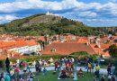 Städtepartnerschaft mit der Stadt Mikulov in Tschechien