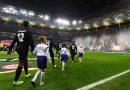 Einlaufkinder für Eintracht vs. Bayern gesucht