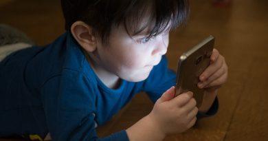 Fortbildung zur Handynutzung von Kindern