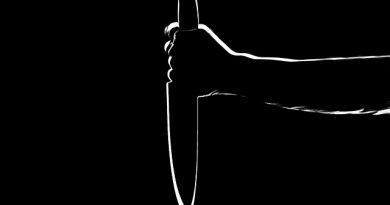 Mord unn Doodschlaach in der Kuldurscheier – Krimilesung in Mundart