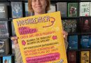 Buchhandlung Eulenspiegel kämpft kreativ ums Überleben