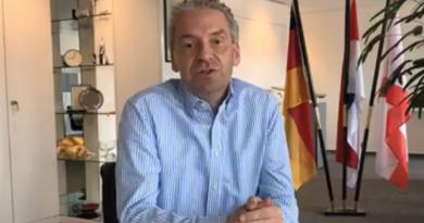 Cyriax Video Interview von Gründonnerstag