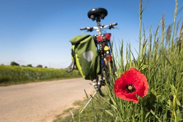 Geführte Radtouren des ADFC Main-Taunus bis auf weiteres abgesagt