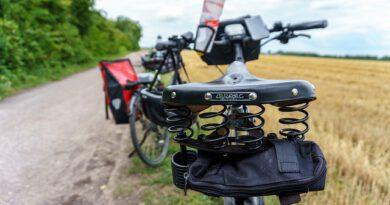 Geführte Radtouren des ADFC Main-Taunus ab Eschborn starten wieder