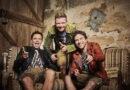 """Partyband spielt Unplugged-Konzert auf der """"Heldenbühne"""""""