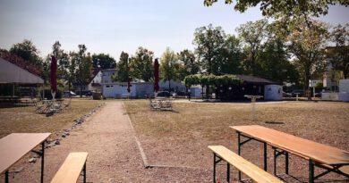 Weinprobierstand Hochheim – Nachschlag und Verlängerung