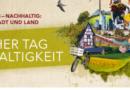 Tag der Nachhaltigkeit in Flörsheim