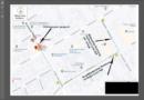 Vollsperrung der Abbiegespur im Breslauer Ring Richtung Frankfurter Straße