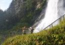 Abenteuerwoche in den Alpen