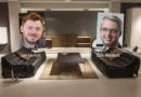 TV-Duell zur Bürgermeisterwahl in Hochheim