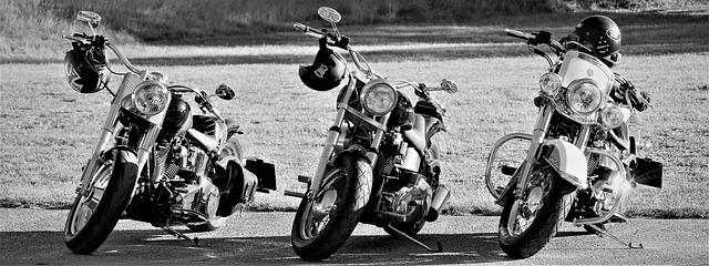 Gemeinsam statt Einsam – die Nachbarschaftshilfe vermittelt Motorradtouren