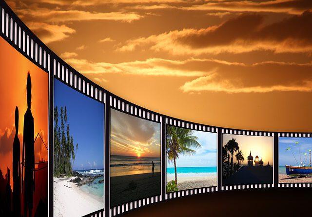 Open-Air Kino für Hochheim